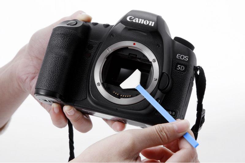 времена чистка матрицы на зеркальном фотоаппарате интерьера фото ремонта